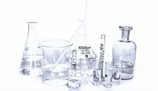 【図解】有機化学と無機化学の比較