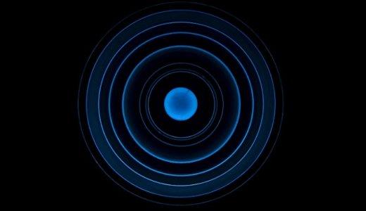 【図解】原子核の発見 原子にプラス(+)電気のかたまりがある