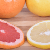 [Graphic explanation] Grapefruit Oil Comes from America